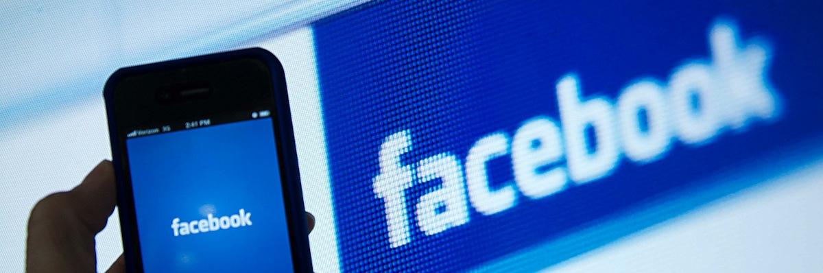 aprire una pagina aziendale su Facebook